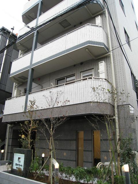 1DK(+S) 87500円