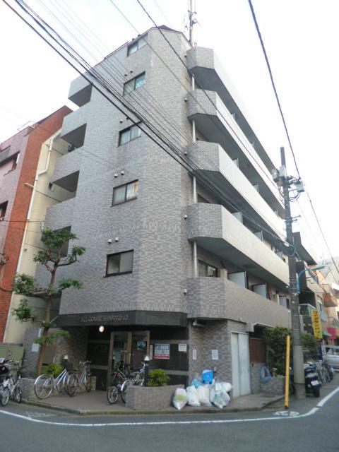 1R 66000円