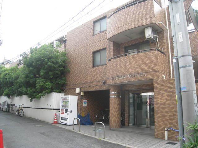 1DK(+S) 76000円