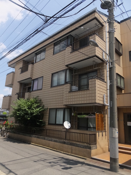 2DK(+S) 69000円