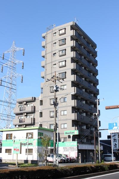 2DK(+S) 82000円