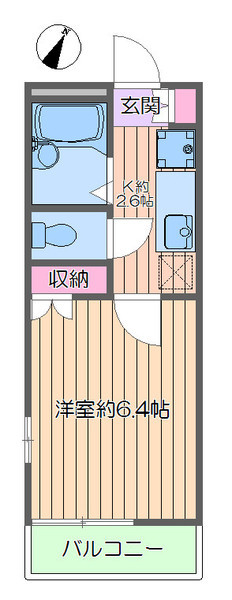 1K 60000円