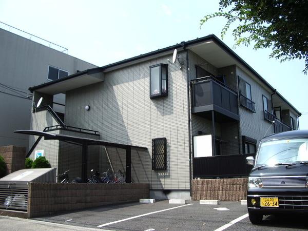 1LDK(+S) 72000円