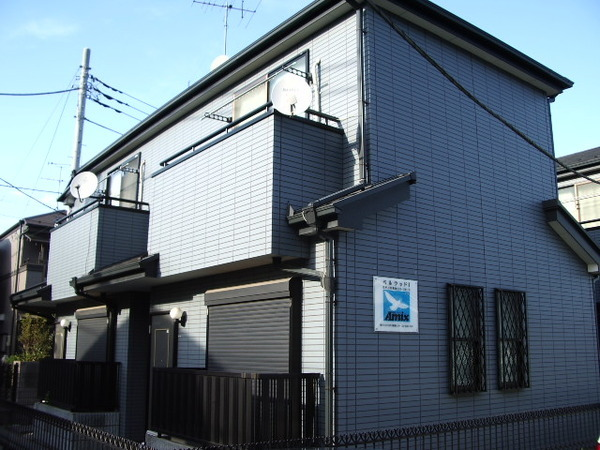 1LDK(+S) 89000円