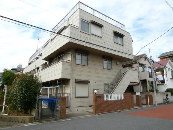 2DK(+S) 67000円