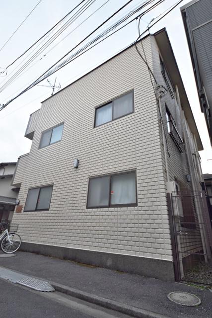 2DK(+S) 92000円
