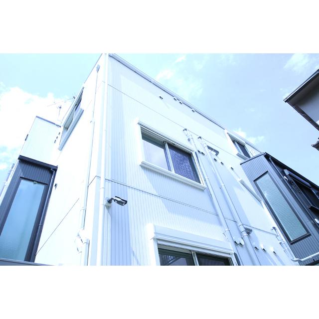 2DK(+S) 112000円