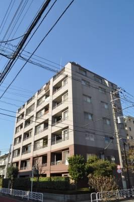 3LDK(+S) 188000円