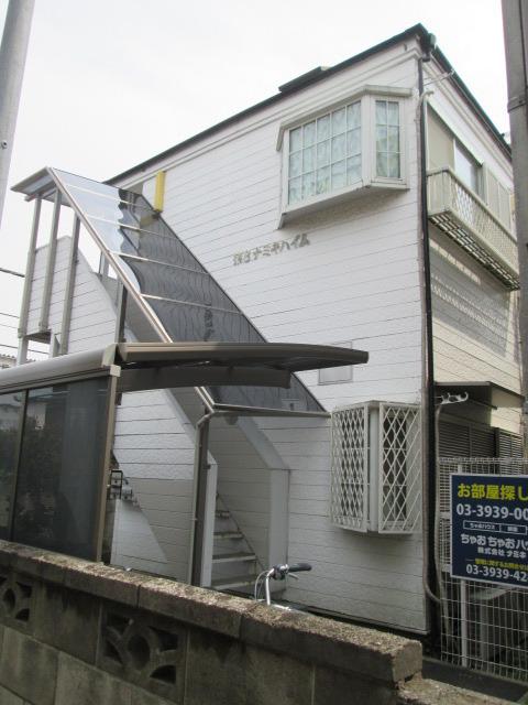 1K 24000円