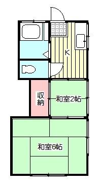 2K 39000円