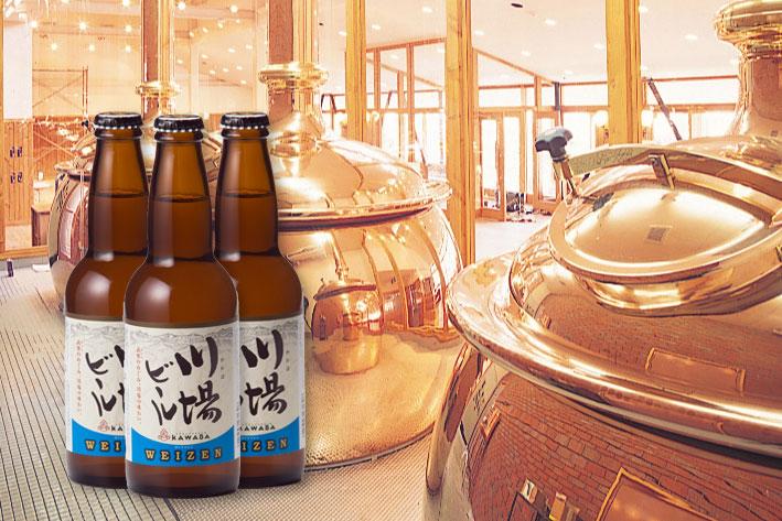 川場ビール(ヴァイツェン) プレミアムヨーグルト のむヨーグルトの商品詳細イメージ-85