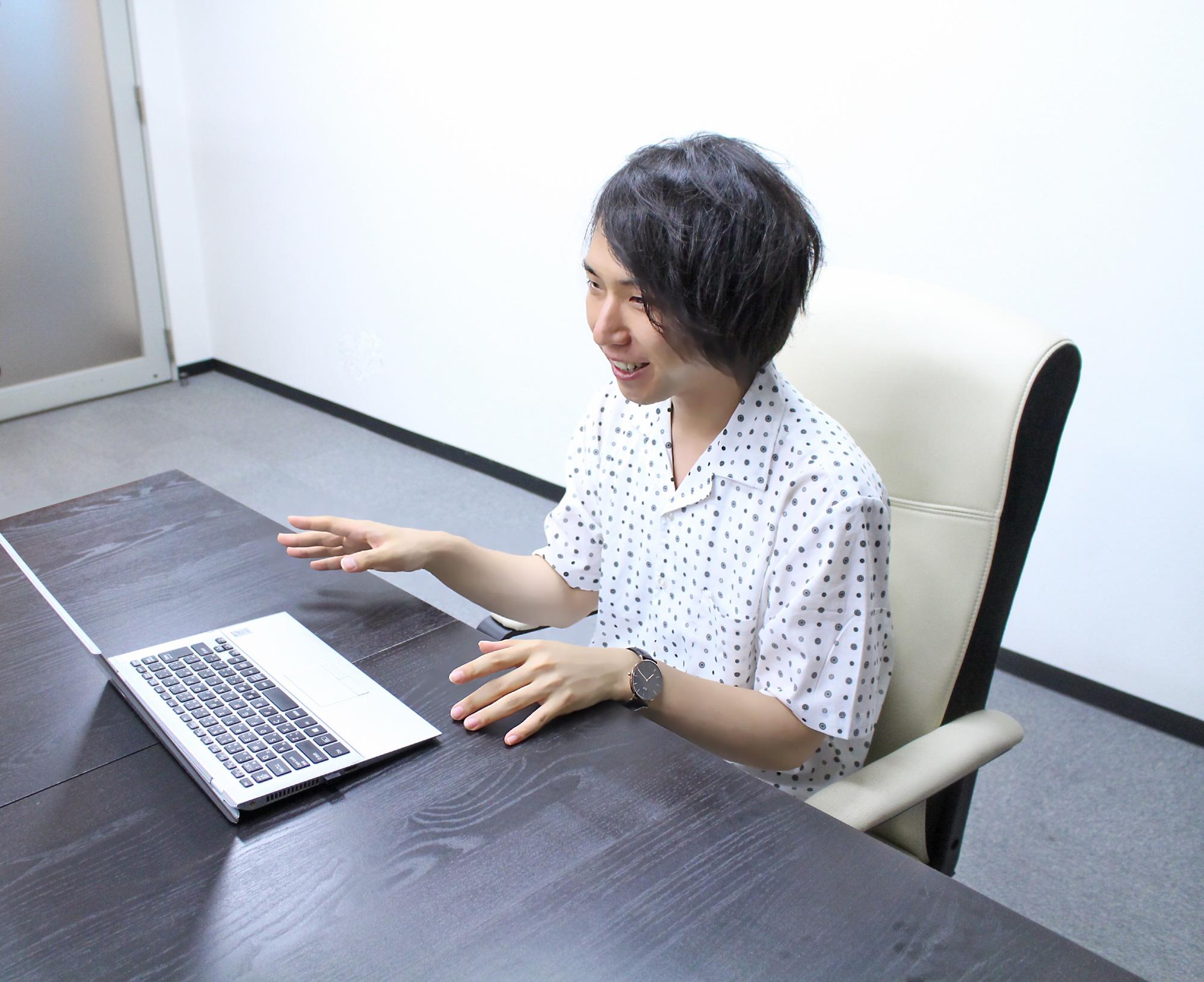 【ZenClerk:クライアント様インタビュー】Pierrot 有限会社セレクト 事業副統括 山ノ内様