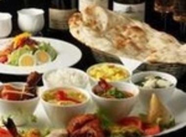 Khan Kebab biryani Ginzaの写真