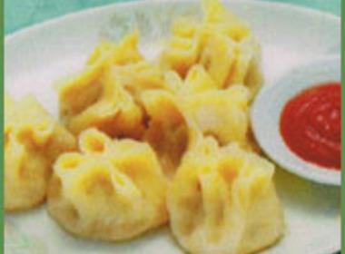Mongolian Restaurant ULAAN BAATARの写真