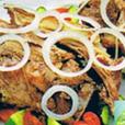 モンゴル料理  ウランバートルのイメージ写真