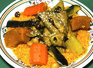 Moroccan restaurant casablancaの写真