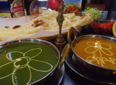 INDIAN & NEPALI RESTAURANT SAPNA Nagahamaの写真