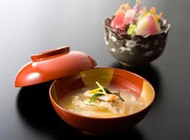 Japanese restaurant UKIHASHI HOTEL GRANVIA OSAKAの写真