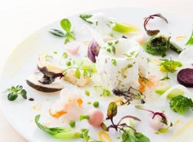French・Italian restaurant Fleuve HOTEL GRANVIA OSAKAの写真