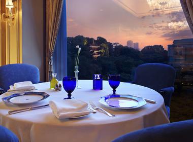 Italian IL TEATORO Hotel chinzanso Tokyoの写真