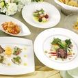 イタリア料理 イル・テアトロ ホテル椿山荘東京のイメージ写真