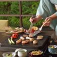 石焼料理 木春堂  ホテル椿山荘東京のイメージ写真