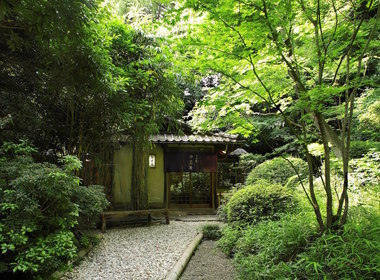 Soba MUCHA-AN Hotel Chinzanso Tokyoの写真