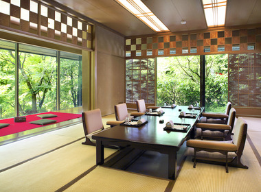 Ryotei KINSUI Hotel Chinzanso Tokyoの写真