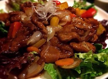 Olu 'olu Cafe の写真