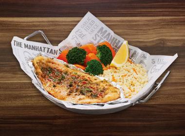 The Manhattan FISH MARKETの写真
