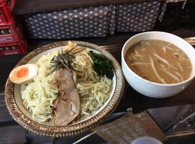 Halal Mentei Naritaya Asakusaの写真