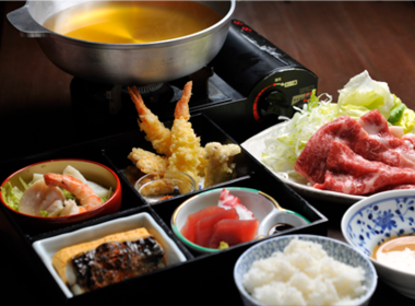 Creation Japanese food Hanasakajiーsan sakuragaokatenの写真