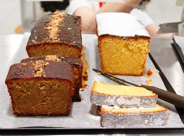 Rose bakery Marunouchiの写真