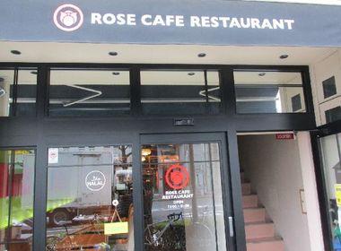 ROSE CAFÉの写真