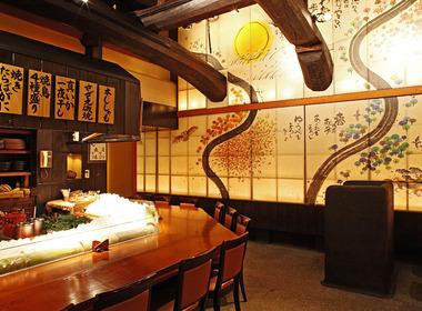 Ganko Osaka hozenjiの写真