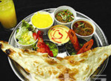 ALLADIN India restaurant.の写真