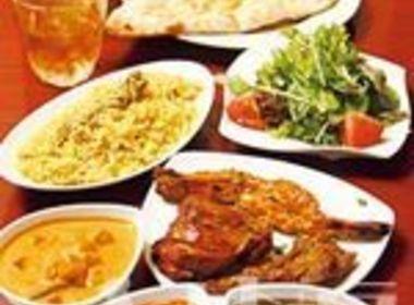Indian Restaurant DIYAの写真