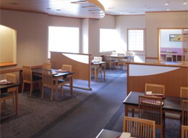 Japanese Restaurant Yoshinoの写真