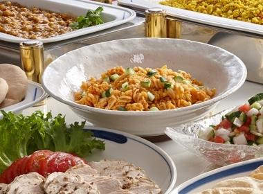 Restaurant & Lounge 'eu'の写真