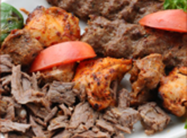 Uskudar Restaurantの写真