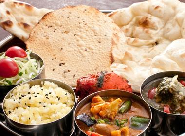 Aarti's Indian Cafeの写真