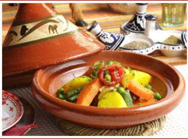 Morocco Tajinyaの写真
