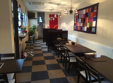 YUSHA halal Restaurent の写真