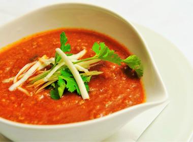 Shirokane Curry Bistro Zの写真
