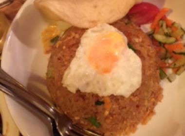 Indonesian Restaurant cabe Musashikoyamaの写真