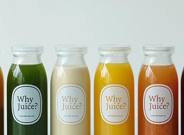 Why Juice?の写真