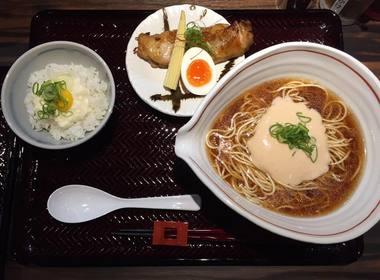 Shinjuku Gyoen Ramen Oukaの写真