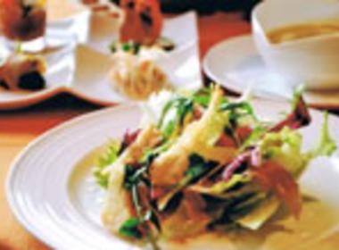 Restaurant Le Coeurの写真
