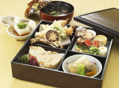 Japanese restaurant UKIHASHI HOTEL GRANVIA Kyotoの写真