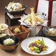 日本料理「浮橋」京都のイメージ写真